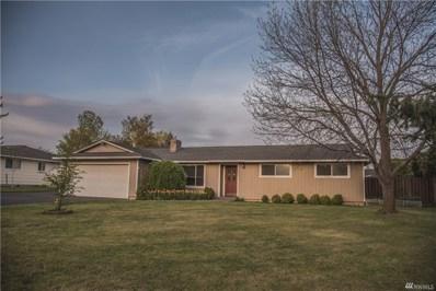 1206 N Vista Rd, Ellensburg, WA 98926 - MLS#: 1284009