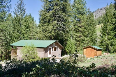 33 Eagles Nest RD, Winthrop, WA 98862 - MLS#: 1284084