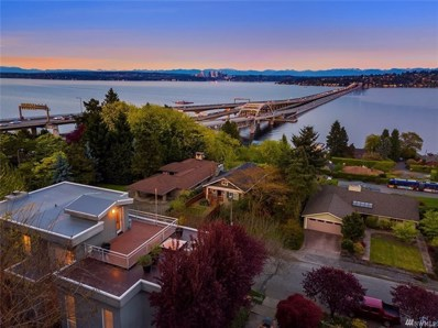 1427 35th Ave S, Seattle, WA 98144 - MLS#: 1284144
