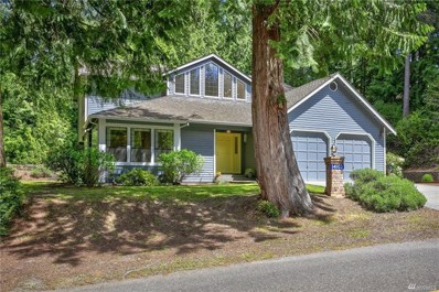 14103 Woodcrest Lp NW, Silverdale, WA 98383 - MLS#: 1284231