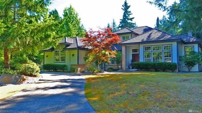 13366 Graywolf Place NE, Poulsbo, WA 98370 - MLS#: 1284236