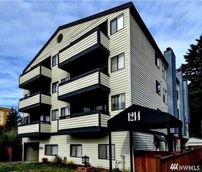 1214 N 137th St, Seattle, WA 98133 - MLS#: 1284257