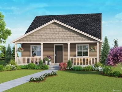 18722 105th Lane E UNIT 265, Puyallup, WA 98374 - MLS#: 1284342