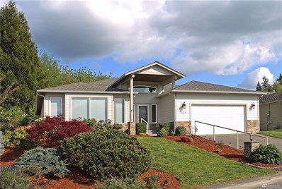 800 Tufts Ave E, Port Orchard, WA 98366 - MLS#: 1284345