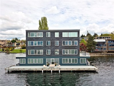 733 Lake St S UNIT 310, Kirkland, WA 98033 - MLS#: 1284406
