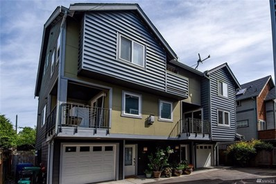 1120 NW 56th St UNIT B, Seattle, WA 98107 - MLS#: 1284425