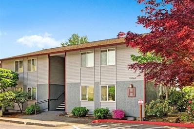 1872 Central Place S UNIT H-75, Kent, WA 98030 - MLS#: 1284444