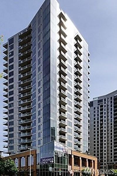 10610 NE 9th Place UNIT 706, Bellevue, WA 98004 - MLS#: 1284474