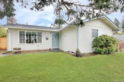1503 S Woodlawn St, Tacoma, WA 98465 - MLS#: 1284492