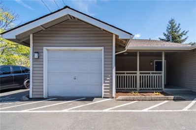 901 E Marine View Dr UNIT 306, Everett, WA 98201 - MLS#: 1284521