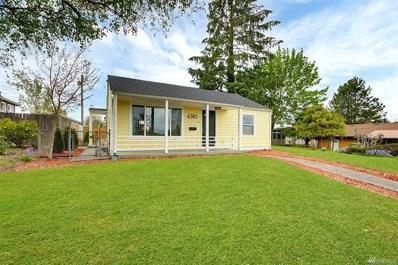 6310 Fawcett Ave, Tacoma, WA 98408 - MLS#: 1284533
