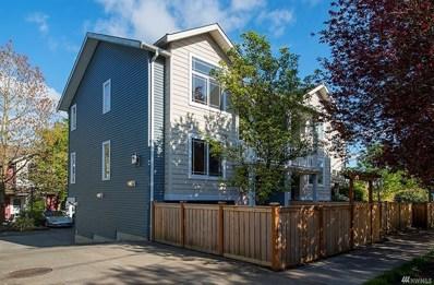 9402 Linden Ave N UNIT C, Seattle, WA 98103 - MLS#: 1284539