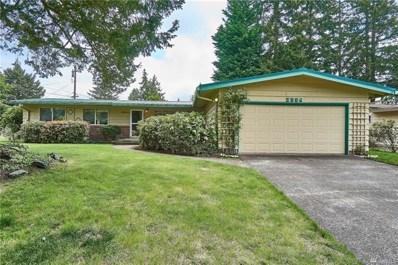 2504 155th Ave SE, Bellevue, WA 98007 - MLS#: 1284553