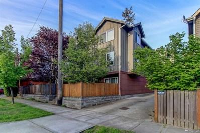 13820 Greenwood Ave N UNIT B, Seattle, WA 98133 - MLS#: 1284594
