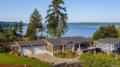 2319 56th St NW, Gig Harbor, WA 98335 - MLS#: 1284596