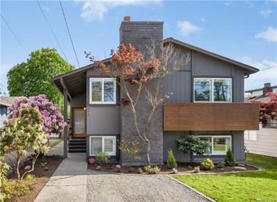 345 N 101st St, Seattle, WA 98133 - MLS#: 1284605