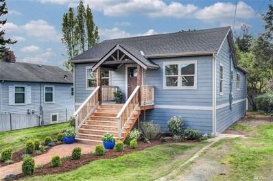 743 N 100th St, Seattle, WA 98133 - MLS#: 1284679
