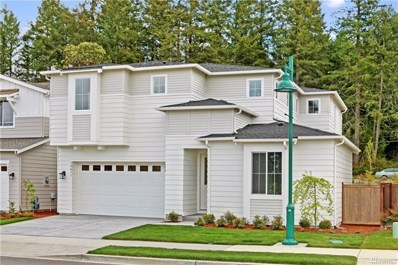 10877 Echo Rock Place UNIT 32, Gig Harbor, WA 98332 - MLS#: 1284686