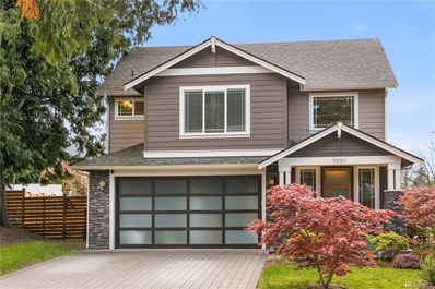 9550 Fremont Ave N, Seattle, WA 98103 - MLS#: 1284696