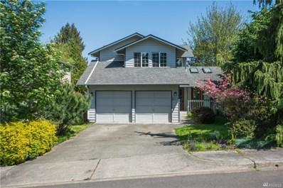5117 N Bristol St, Tacoma, WA 98407 - MLS#: 1284716