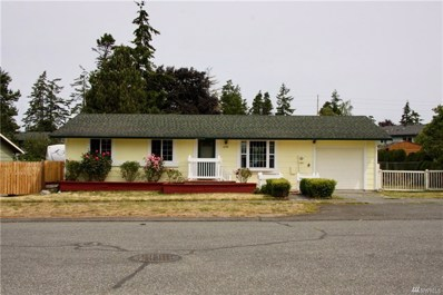 646 NW Dory Dr, Oak Harbor, WA 98277 - MLS#: 1284819