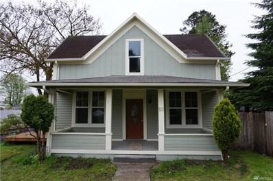 615 W Anderson St, Elma, WA 98541 - MLS#: 1284896