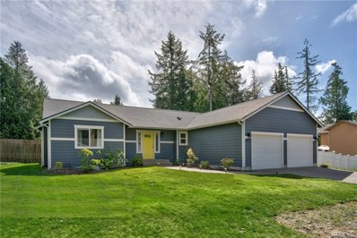 6913 SE Buchannen St, Port Orchard, WA 98366 - MLS#: 1284927