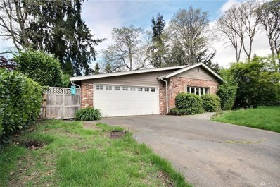 8858 Gramercy Place SW, Lakewood, WA 98498 - MLS#: 1284956