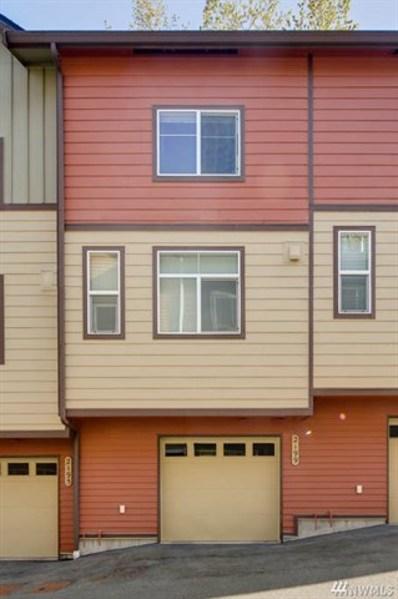 2199 NW Moraine Place, Issaquah, WA 98027 - MLS#: 1285051