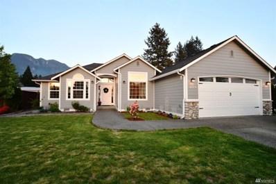 503 Stickney Mountain Place, Gold Bar, WA 98251 - MLS#: 1285077