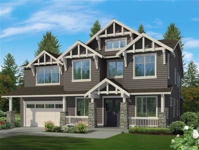 10737 154th Place NE, Redmond, WA 98052 - MLS#: 1285087
