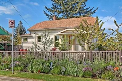 559 NE 79th St, Seattle, WA 98115 - MLS#: 1285119