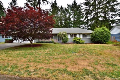 6117 119th Street SW, Lakewood, WA 98499 - MLS#: 1285172