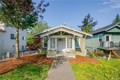 1511 Franklin St, Bellingham, WA 98225 - MLS#: 1285206