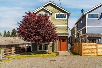 10740 Whitman Ave N, Seattle, WA 98133 - MLS#: 1285213
