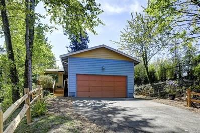 5713 S Leo, Seattle, WA 98178 - MLS#: 1285282