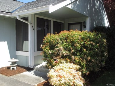 560 W Minstrel, Sequim, WA 98382 - MLS#: 1285296