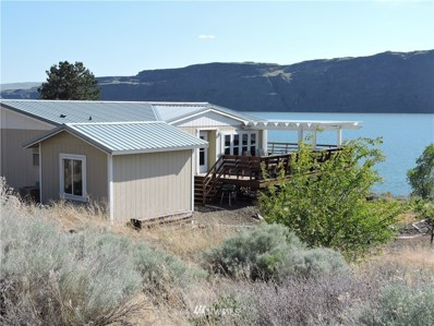 1293 SW S Section Pl, Quincy, WA 98848 - MLS#: 1285301