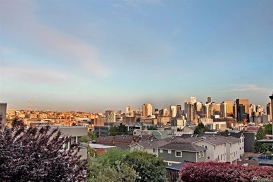 1250 Taylor Ave N UNIT 103, Seattle, WA 98109 - MLS#: 1285327