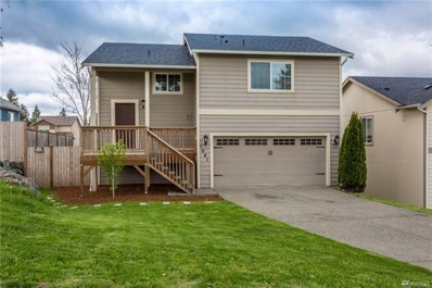 1041 E 44th St, Tacoma, WA 98404 - MLS#: 1285368