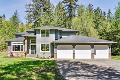 16847 234th Wy SE, Maple Valley, WA 98038 - MLS#: 1285416