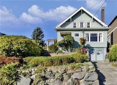 3523 Bagley Ave N, Seattle, WA 98103 - MLS#: 1285473