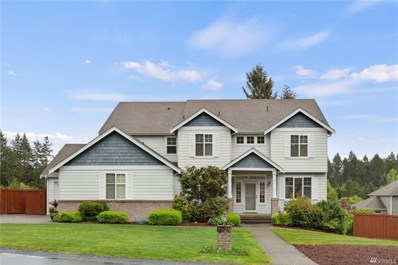 6812 29th St Ct NW, Gig Harbor, WA 98335 - MLS#: 1285537