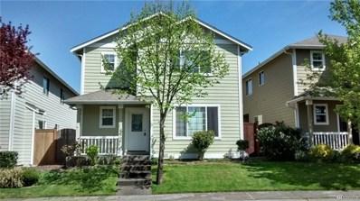 18219 96th Ave E, Puyallup, WA 98375 - MLS#: 1285573