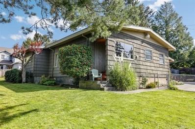 19508 15th Ave NW, Shoreline, WA 98177 - MLS#: 1285577