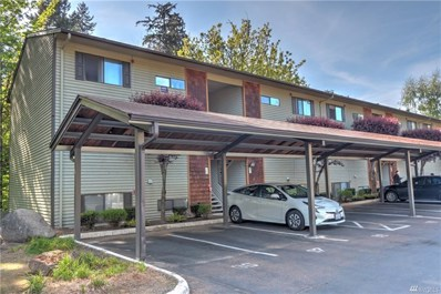 23417 16th Ave S UNIT B101, Des Moines, WA 98198 - MLS#: 1285604