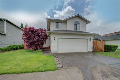 1817 NE 151st Cir, Vancouver, WA 98686 - MLS#: 1285612