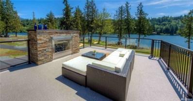 990 Lake Whatcom Blvd UNIT 64, Sedro Woolley, WA 98284 - MLS#: 1285671