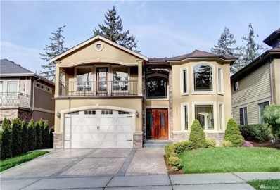 33337 42nd Ave SW, Federal Way, WA 98023 - MLS#: 1285680