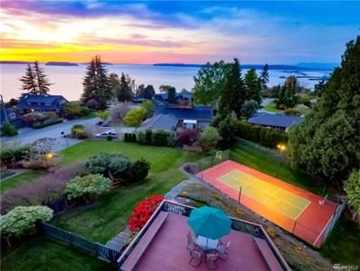607 View Ridge Dr, Everett, WA 98203 - MLS#: 1285705